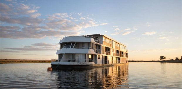 Adventure World Travel | Zambezi Queen