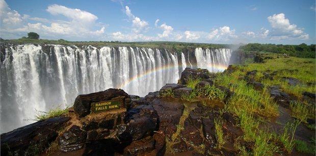 Adventure World Travel | Victoria Falls & Hwange