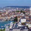 Zurich with Emirates