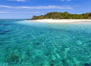 Explorer Dream, Gems of the South Pacific ex Auckland Return