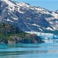 Japan to Alaska - Fly/cruise