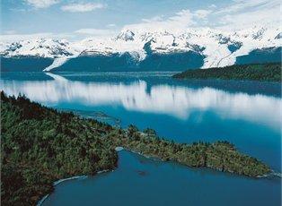 QE, Alaska Cruise Q019 ex Vancouver Return
