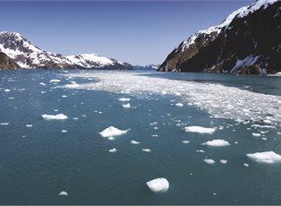 Eclipse, Alaska Hubbard Glacier Cruise ex Vancouver Return