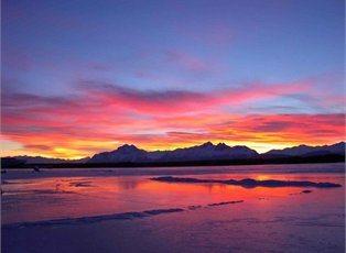 Ovation, Alaska Glacier Cruise ex Seattle to Vancouver