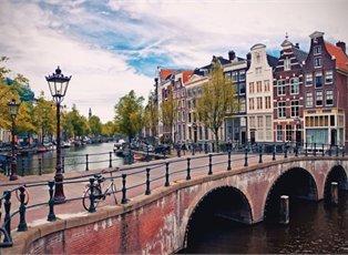 Vista, Tulip Time Cruise (Beer Tasting) ex Amsterdam Return