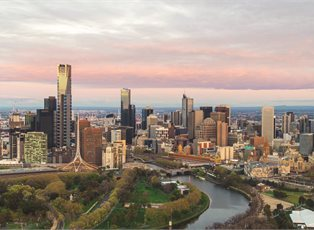 Eclipse, Australia & New Zealand ex Melbourne to Auckland