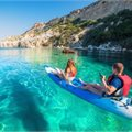 East Caribbean - Onboard Credit