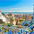 Athens to Barcelona - Luxury Cruise Sale