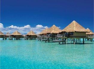 Journey, Hawaii & Tahiti Voyage ex Los Angeles to Papeete