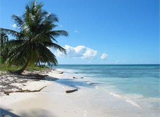 Edge, Eastern Caribbean ex Ft Lauderdale Return