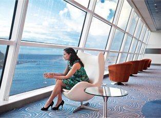 Solstice, Alaska Glacier Cruise ex Seattle Return