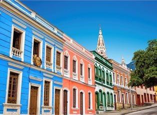 Reflection, Aruba, Bonaire & Curacao ex Ft Lauderdale Return