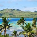 South Pacific Paradise - Fly/Cruise
