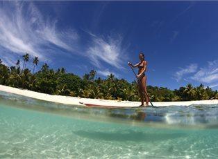 Ruby, Fiji Cruise ex Sydney Roundtrip