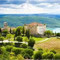 Burgundy & Provence - Save up to $3200 per couple