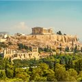 10 Night Corinth Canal & Western Epicenters of the Ancient World, Rome to Athens