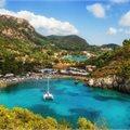 Greece & East Mediterranean - Free Drinks Package