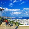 Greek Isles & Western Mediterranean - Luxury Cruise Sale