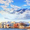 Autumn on the Aegean - Luxury Cruise Sale