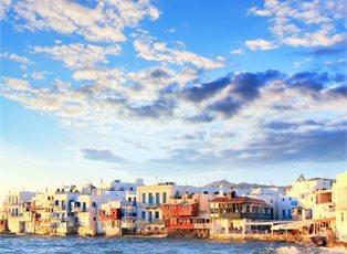 Constellation, Venice, Turkey & Greek Isles ex Venice Return