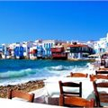 Greek Isles & Italy Fly/Cruise - Mega Sale