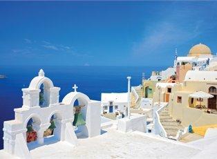 Rhapsody, Greek Isles Cruise ex Venice Return