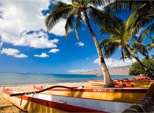 Safari Explorer, Hawaiian Seascapes ex  Hawaii (Big Island) to Moloka'i