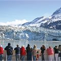 Alaska's Glacier Bay - Fly/Cruise