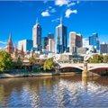 QE, Australia's Gardening Journey Q108 ex Sydney Return
