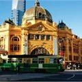 QE, Australia Short Break Q102/Q106D ex Melbourne to Sydney