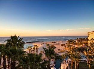 Royal, Mexican Riviera ex Los Angeles Return