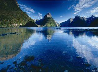 Solstice, New Zealand Cruise ex Auckland to Sydney