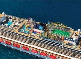 Breakaway, Western Caribbean ex Port Canaveral Return