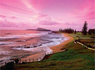 Pacific Aria, Discover Vanuatu Cruise ex Auckland Return