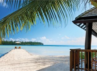 Ruby, New Caledonia & Vanuatu ex Sydney Return