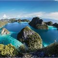 Papua New Guinea - Oceans of Offers