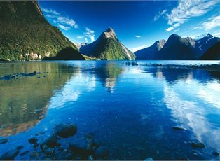 Golden, New Zealand Cruise ex Auckland Return