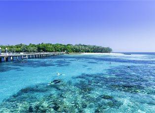Solstice, Great Barrier Reef Cruise ex Sydney Return
