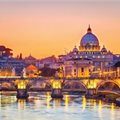 Four Continents Grand Adventure - Fly/Cruise