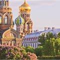 Imperial Waterways of Russia - Air Credit