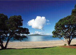 Pacific Aria, Napier Cruise ex Auckland Return