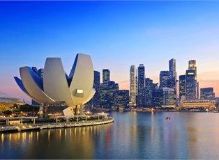 Majestic, Asia & Australia ex Shanghai to Sydney