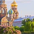 Scandinavia & Russia - Landmark Sale