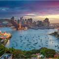 15 Night Walkabout with Tassies, Aussies & Kiwis Cruise from Sydney to Auckland