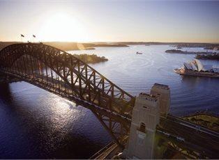 Majestic, Australia & New Zealand ex Auckland to Sydney