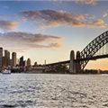 Auckland to Sydney New Year Cruise - Twice as Nice Sale
