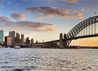 Majestic, Australia and New Zealand ex Auckland to Sydney