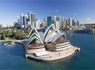 Maasdam, Australia & New Zealand ex Auckland to Sydney