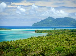 Pacific Explorer, Christmas Cruise ex Brisbane Return