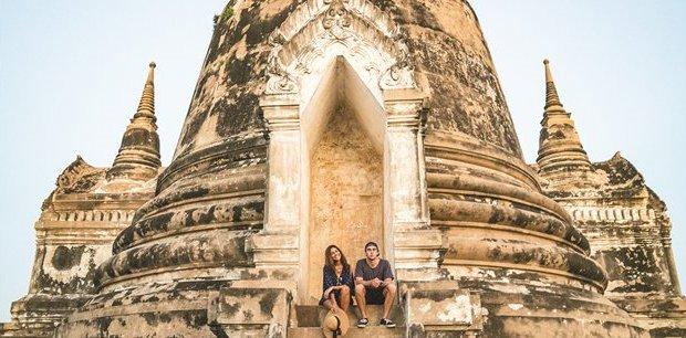 Contiki | Thai Tripper (North)